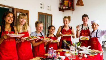 Hoi An - A Culinary Experience