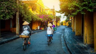 Hoi An Bicycle Day Trip
