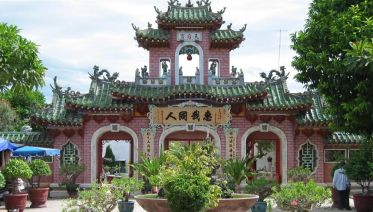 Hoi An City Half-Day Private Tour