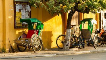 Hoi An City Tour & My Son Sanctuary