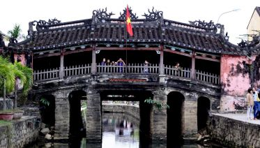 Hoi An Exploration - Half-Day Tour From Da Nang
