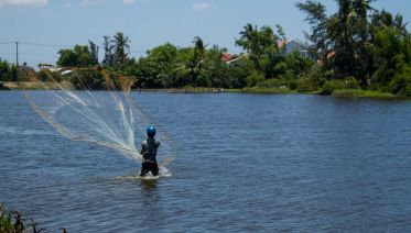 Hoi An - Farming And Fishing Tour