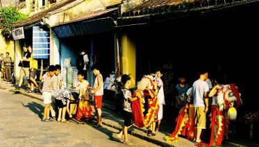 Hoi An Halfday Walking Tour
