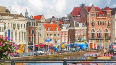 Holland & Belgium at Tulip Time (2023)