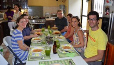 Home Cooking: Yucatan Style
