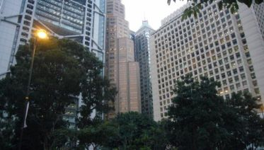 Hong Kong History Tour
