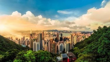 Hong Kong to Beijing Group Adventure 17D/16N