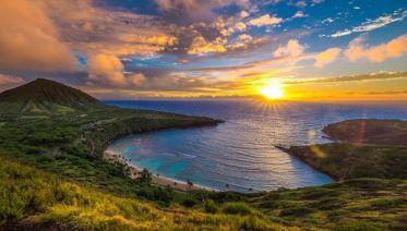 Honolulu Hawaii Experience 7D/6N