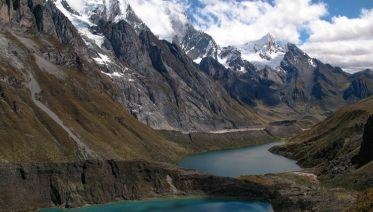 Huayhuash Full Trekking Experience 12d 11n By Bamba Bookmundi