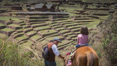 Huchuy Qosqo And Machu Picchu Tour
