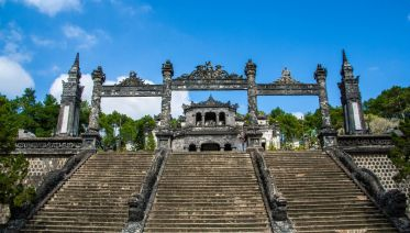 Hue Full Day City Tour