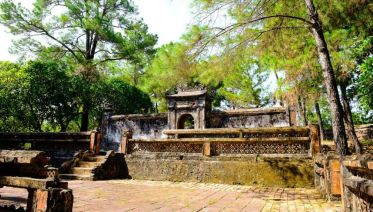 Hue Full Day From Hoi An