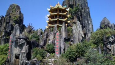 Hue To Hoi An - Private Transfer And Sightseeing