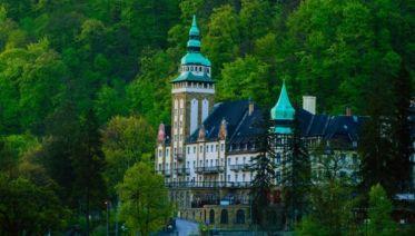 Hungary Carpathians: Bükk National Park