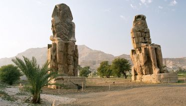 Hurghada And Pharaonic Monuments Of Egypt Tour
