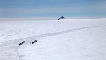 Hvannadalshnúkur - Iceland's highest summit