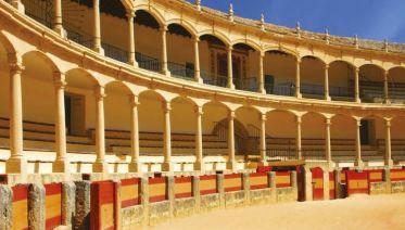Iberian Splendours