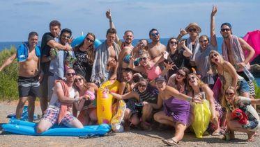 Ibiza Beach Experience 4D/3N