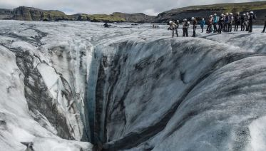 Iceland Adventure Package