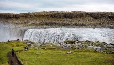 Iceland Adventurer 6D/5N
