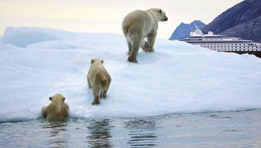 Iceland & Greenland Explorer