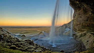 Iceland Geysers, Glaciers And Waterfalls Self-Drive Tour