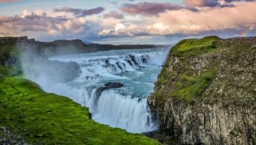 Iceland Hiking Adventure 7D/6N