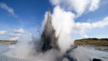 Iceland Hot Springs and Geothermal Energy Tour