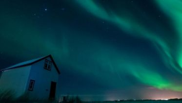 Iceland Northern Lights & Golden Circle