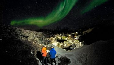 Iceland Northern Lights Experience 4D/3N