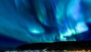 Iceland's Magical Northern Lights