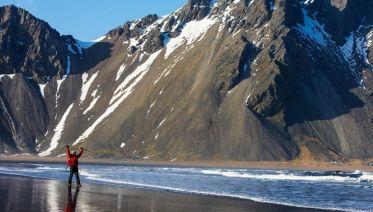 Iceland Self-Drive Ring Road Adventure 7D/6N