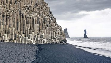 Iceland – The Land of Fire & Ice