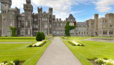 Iconic Ireland and Ashford Castle