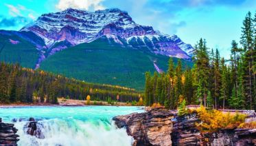 Icons of Western Canada & Alaskan Cruise