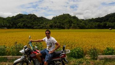 Ifugao Mountain Adventure 8D/7N