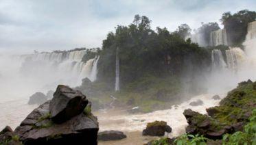 Foz Do Iguacu Tours