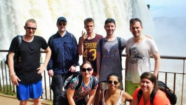 Iguazu Experience 8D/7N