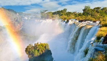 Iguazu Falls 2 nights