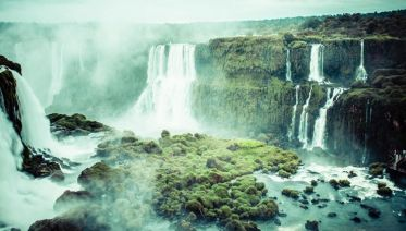 Iguazu Falls Adventure 4D/3N (Foz to Foz)