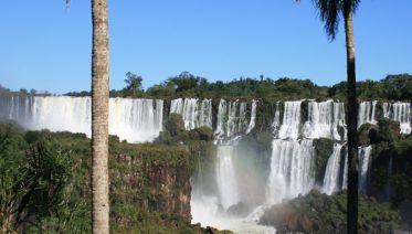 Puerto Iguazu Tours
