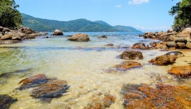 Ilha Grande Experience 4D/3N (HIGH Season 01Dec-31Mar & 01Jun-31Aug)