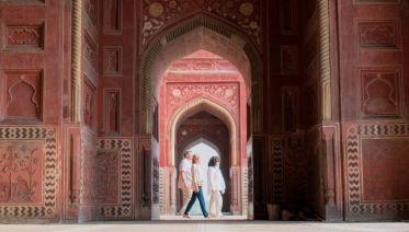 Imperial Rajasthan