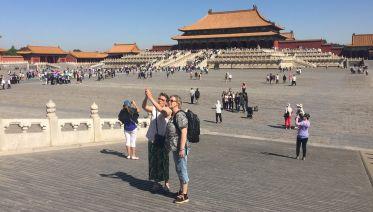 Impressions Of China - No Shopping Stops