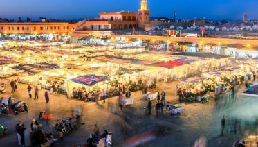 Impressive Morocco