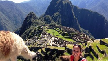 Inca & Amazon Adventure Family Holiday