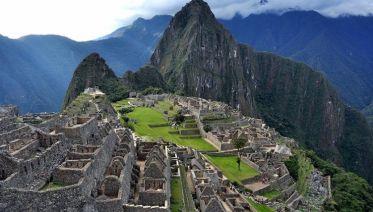 Inca Explorer 1