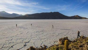 Inca Heartland & Bolivia Discovery