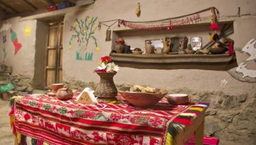 Inca Living Legacy, Private Tour