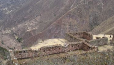 Inca Quarry Trek to Machu Picchu 3D/2N